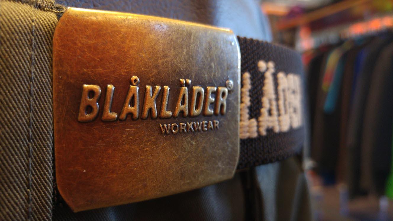Logo Blaklader