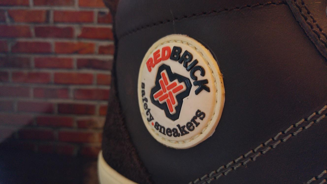 Logo Red Brick