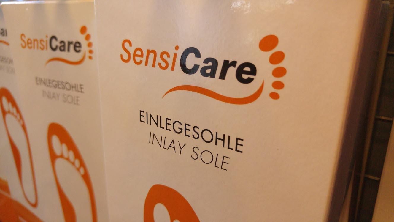 Logo Sensicare
